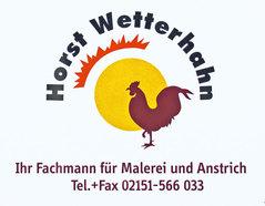 Horst-Wetterhahn